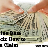 Equifax Data Breach: How to File a Claim