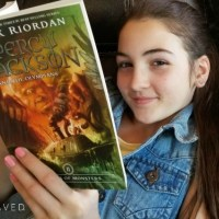 Percy Jackson Summer Reading PLUS the Ultimate Gift Ideas for Percy Jackson Fans