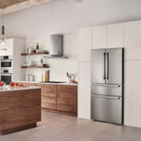 NOW at Best Buy: Counter-Depth Bosch Refrigerators
