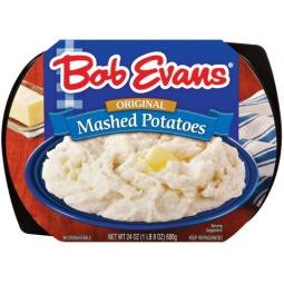 bob evans original mashed potatoes