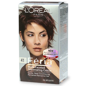 loreal feria hair color shespeaks reviews