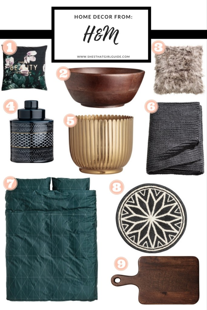 2018 Design Trends She 39 S That Girl Guide
