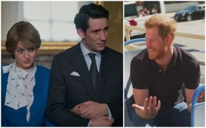 Prince Harry on the Crown: Better than the actual titles