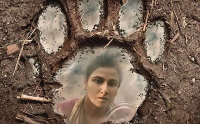 Sherni Trailer Review: This Vidya Balan Film Promises A Tale Of Two  Tigresses Fighting For Survival