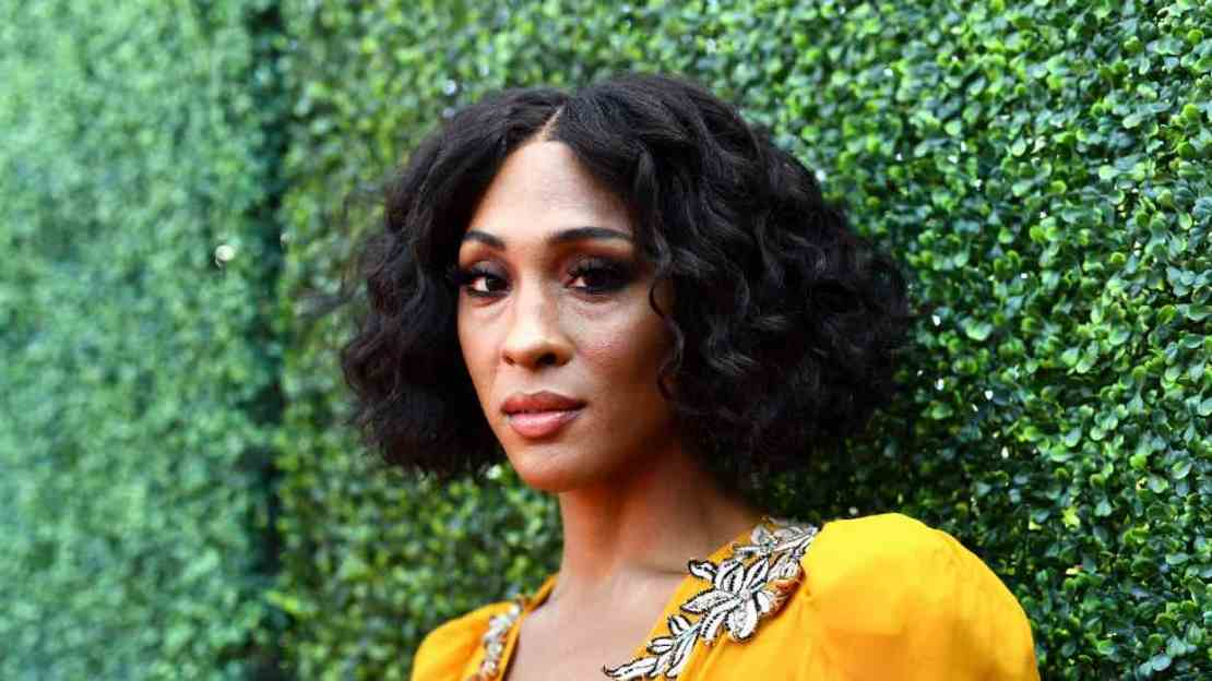 Who is Mj Rodriguez, First Transgender Woman Nominated For A Major Acting  Emmy?
