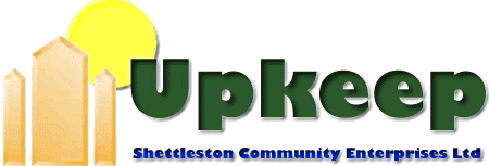 Joinery apprenticeship opportunity at Upkeep – apply now!