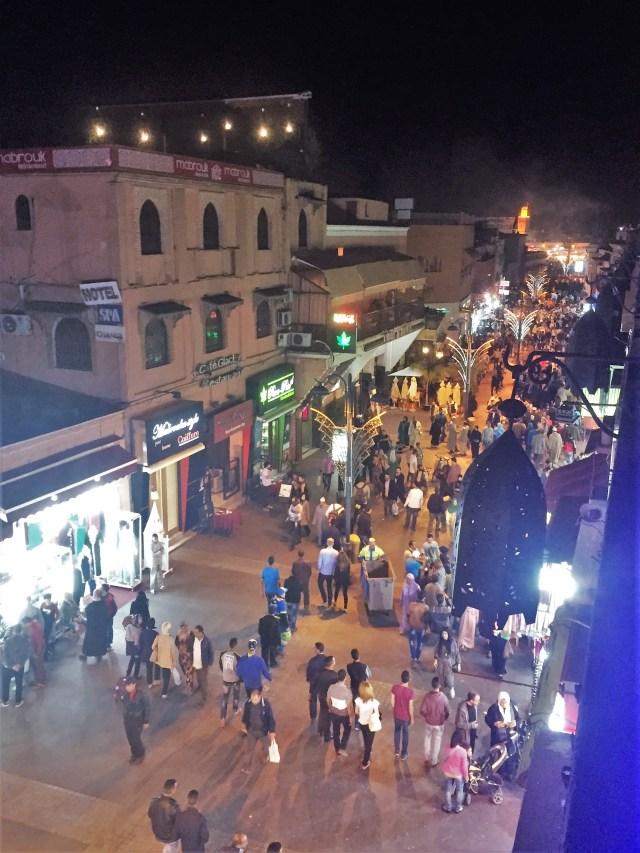 <Marrakech Medina>