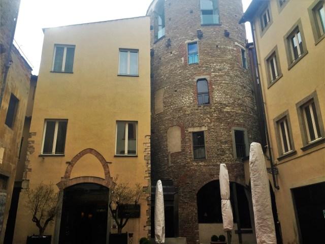 <Florence Brunelleschi Hotel>