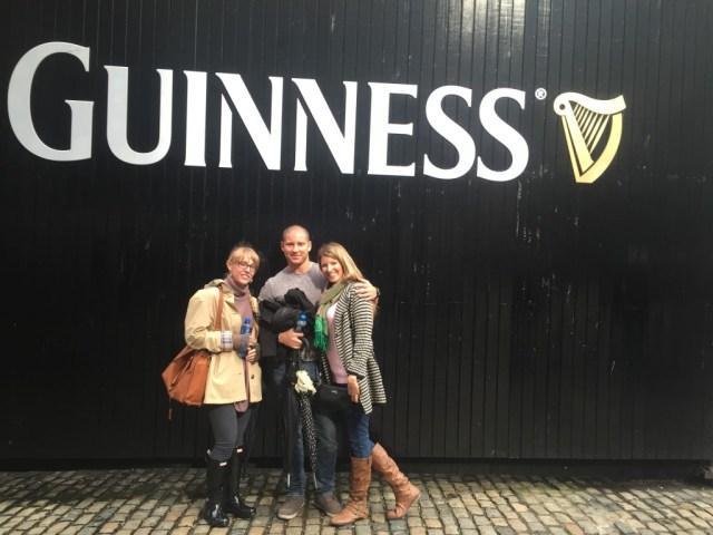 <Dublin Guinness>