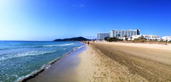 < Ibiza >