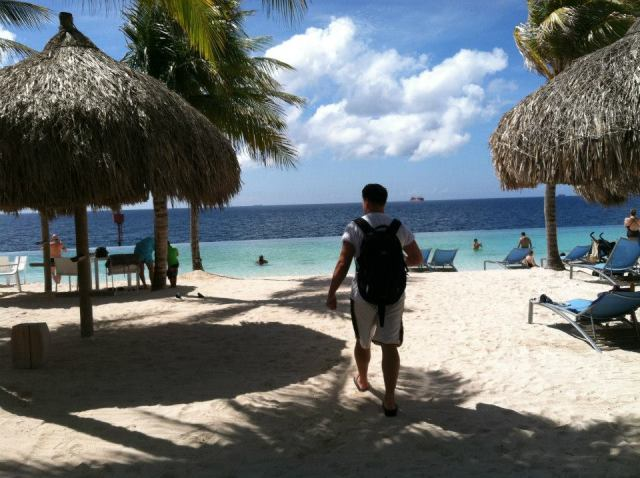 <Curacao Renaissance Resort>