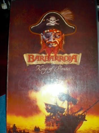 < Bar Barbarroja >