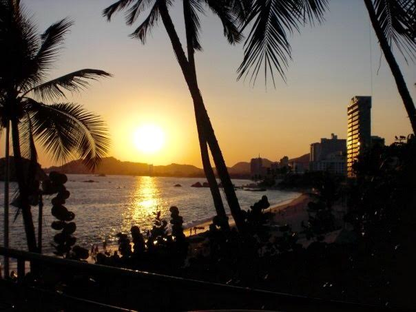 < Acapulco >
