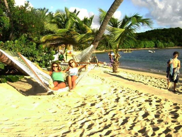 <Virgin Islands, Bolongo Bay>