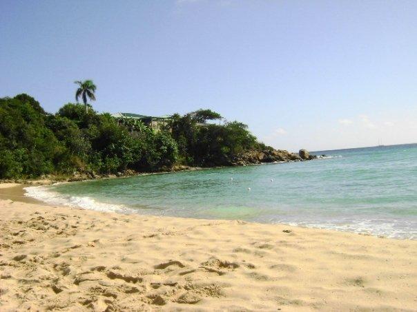 <Virgin Islands, Frenchman's Reef>