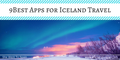Best Apps for Iceland Travel