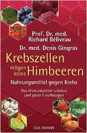 Übersäuerung Krebs Ernährung Dr. Beliveau Dr. Gingras