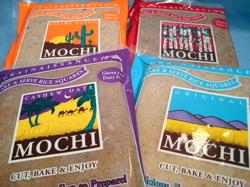 Mochireispäckchen