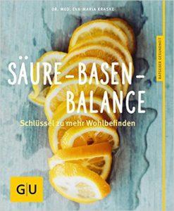 Übersäuerung Dr. Kraske Säure-Basen-Balance