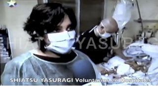 accion social shiats en los hospitales