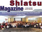 Shiatsu Magazine Mayo 2017