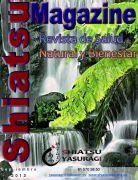 Shiatsu Magazine Septiembre 2013