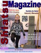 Shiatsu Magazine Febrero 2014