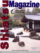 Shiatsu Magazine Enero 2016