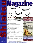 Shiatsu Magazine Marzo 2013