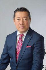 Shiatsu Congreso Internacional 2017. Takashi Namikoshi