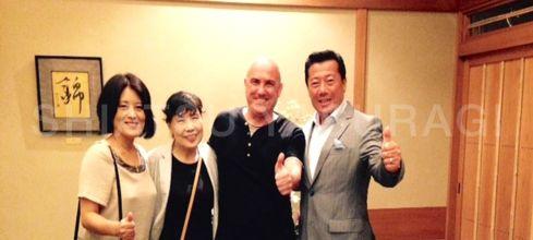 Shiatsu Maestros Internacionales