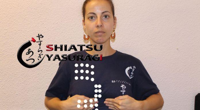Sindrome Postvacacional Shiatsu Pectoral