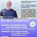 Sotai Curso Internacional Rio de Janeiro Brasil Nivel 1