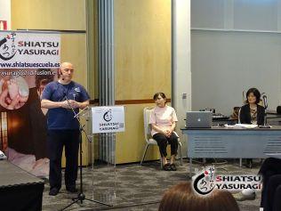 Shiatsu Namikoshi Lateral