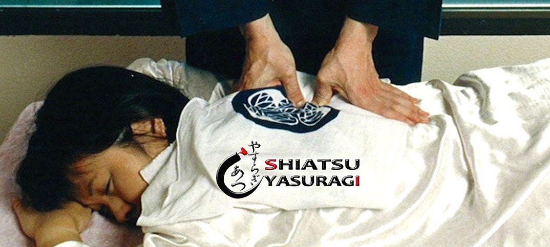 Shiatsu en Madrid