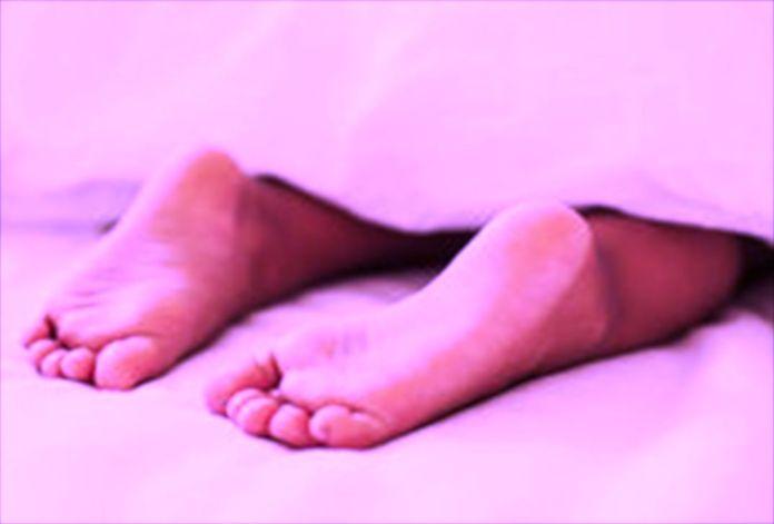 Dormir a Pesar de la Ola de Calor