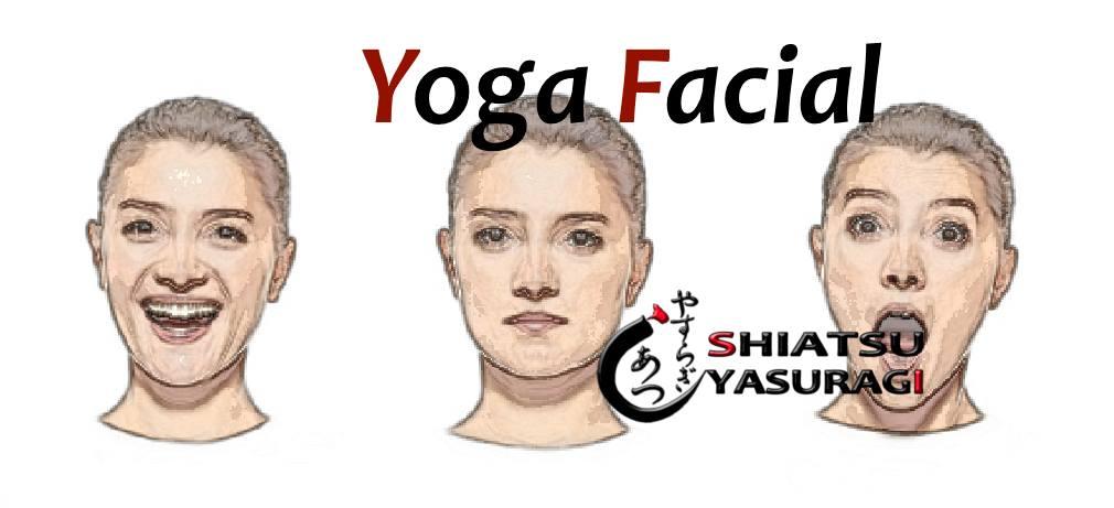 Yoga Facial Curso