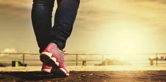 Caminar el mejor ejercicio