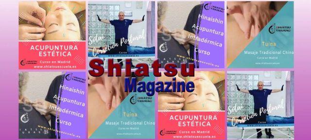 Shiatsu Magazine Febrero 2019