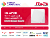 RG-AP710 | Ruijie Networks | Ruijie Switches, Ruijie Wireless, Ruijie Gateways, Ruijie Software, Ruijie Routers, Ruijie Cloud