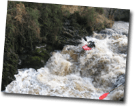 river safety and rescue courses