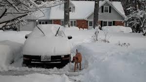 Car hacks for winter