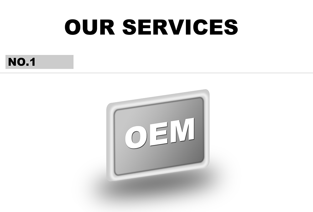 KSHIELD OEM Project Services