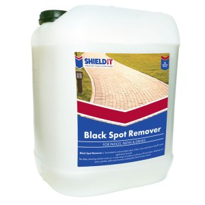 Black Spot Remover by Shield-IT