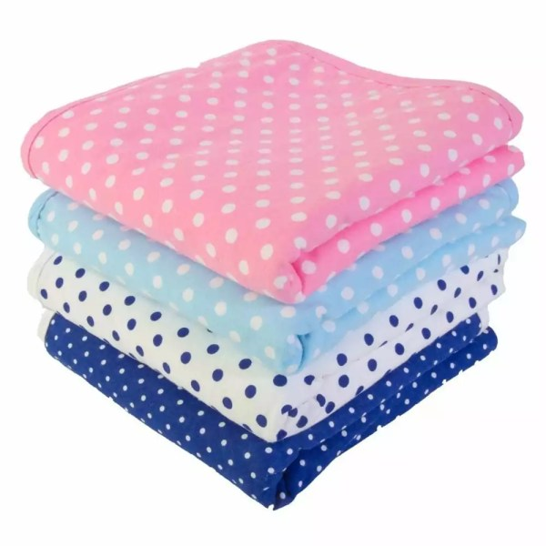 SYB Baby Blanket to Shield Wireless Radiation in 4 Colors