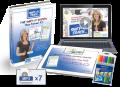 Graphic Facilitator home retreat kit