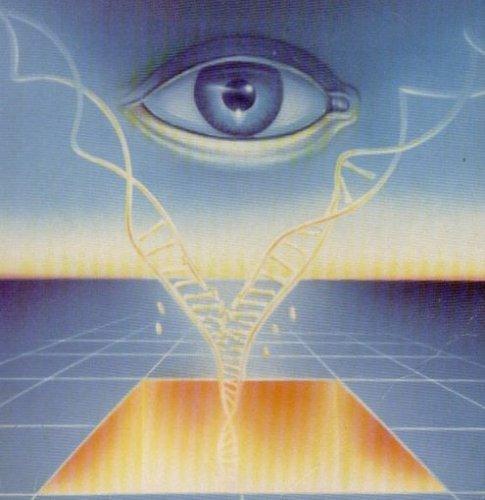 astral eye