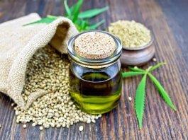 cbd oil seeds