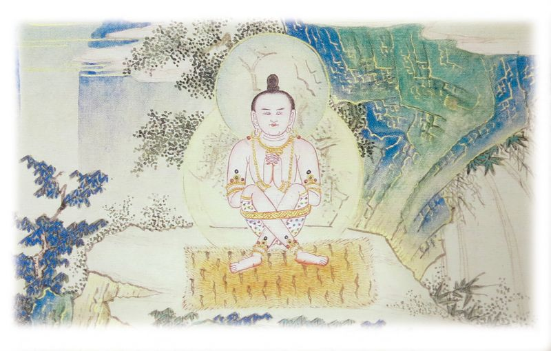 Revealing The Secrets Of Tibetan Inner Fire Meditation Shift
