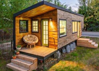 tiny house 2019